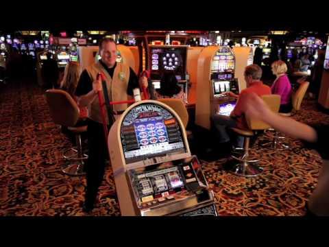 Jackpots in casino di las vegas