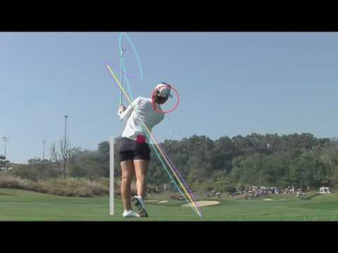 Lydia Ko Punches Low