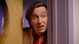 The Guardian Film Show: Alan Partridge: Alpha Papa, Foxfire and The Lone Ranger reviews