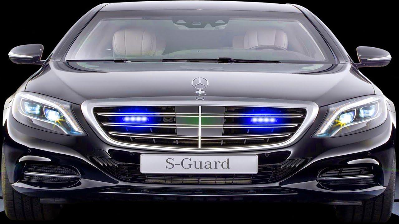Mercedes-Benz S 600 Guard VR9 2015 Aut5 6.0 V12 Biturbo 530 cv 84,6 ...
