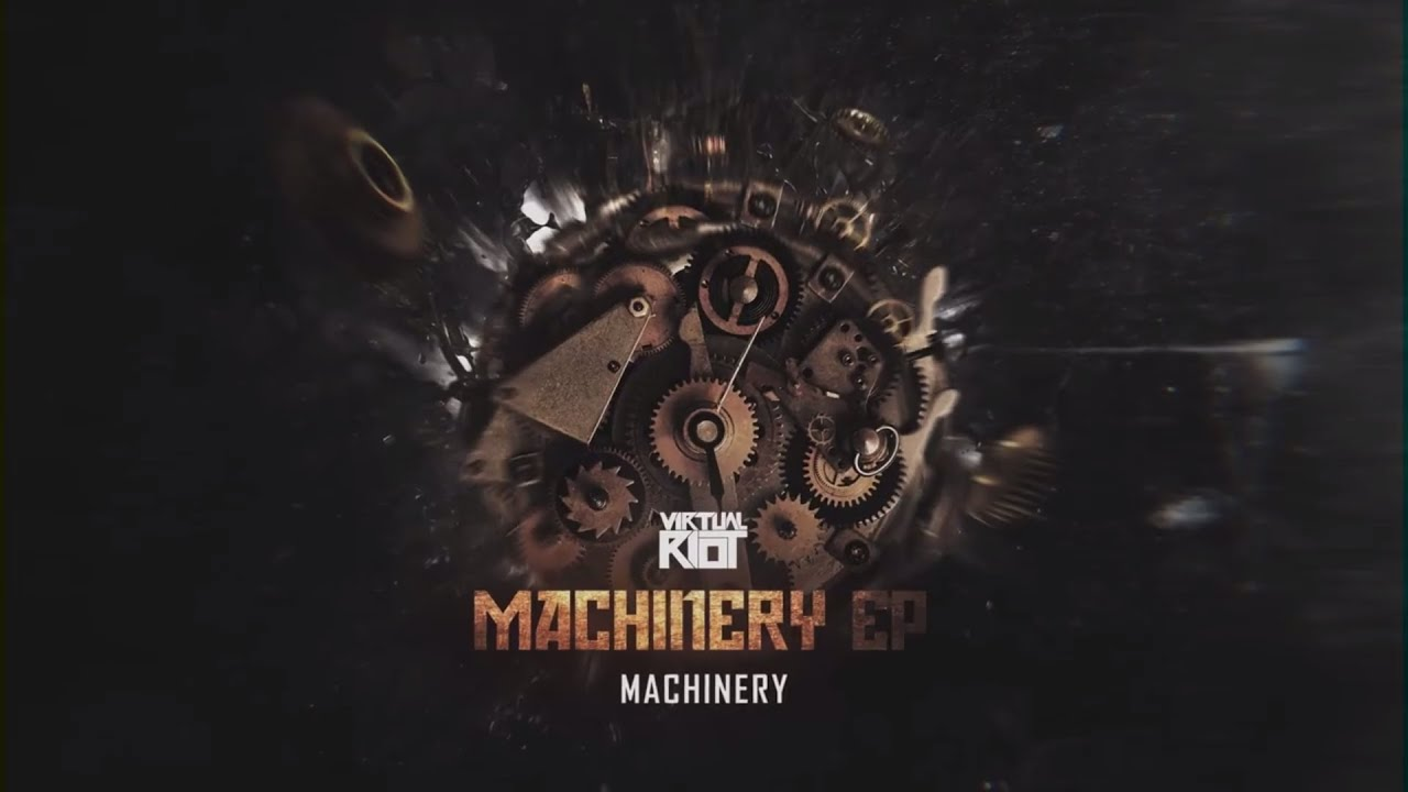 Virtual Riot - Chemistry EP