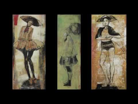 Dina Atencio - Latin Art Gallery