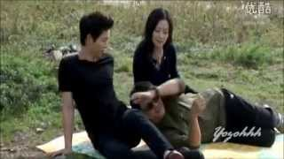 SONG JOONG KI & MOON CHAE WON (ChaeKi Couple) Sweet Moment @ Nice Guy BTS Part.1 thumbnail