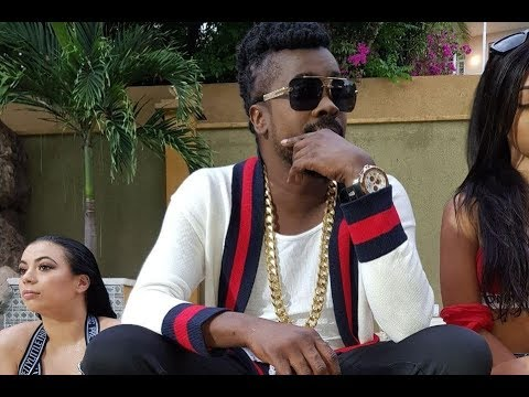 Beenie Man  The King  May 2018