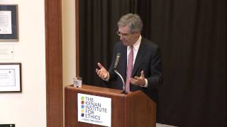 2013 Kenan Distinguished Lecture in Ethics: Michael Ignatieff Thumbnail