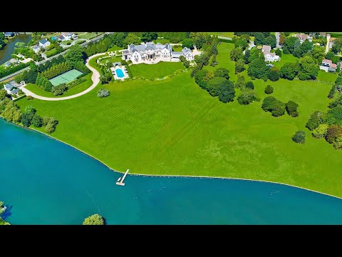 Hamptons Real Estate – Halsey Lane Compound, Water Mill