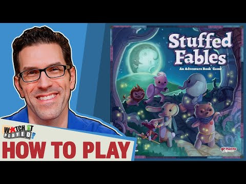 Stuffed Fables - How To Play