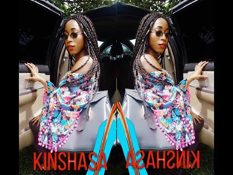 KINSHASA VLOG 2020 - Building my house in Africa Congo