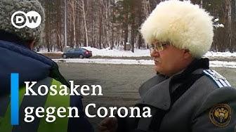 Coronavirus in Russland: Kosaken auf Kreuzzug   Fokus Europa