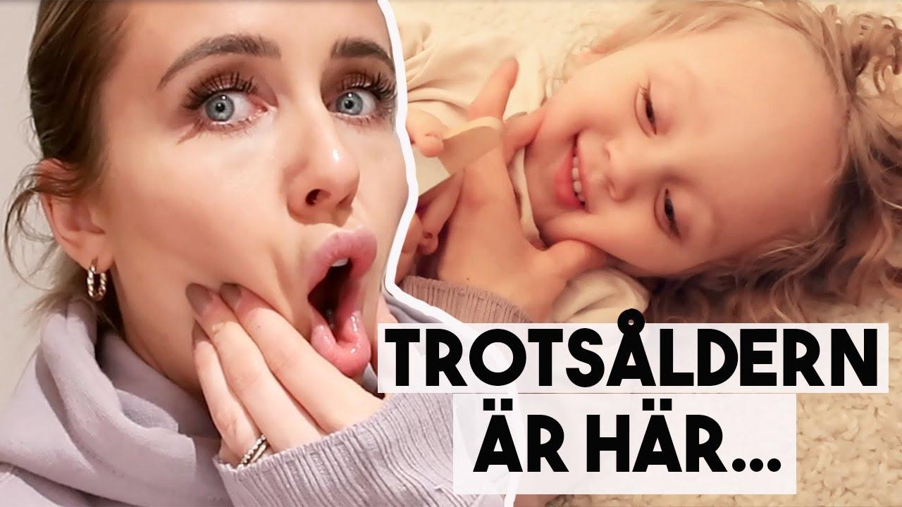 VÄRSTA DAGEN SOM FÖRÄLDER HITTILLS 😩│ Vlogg