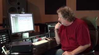 Дэйв Пенсадо - Как сводить живые барабаны