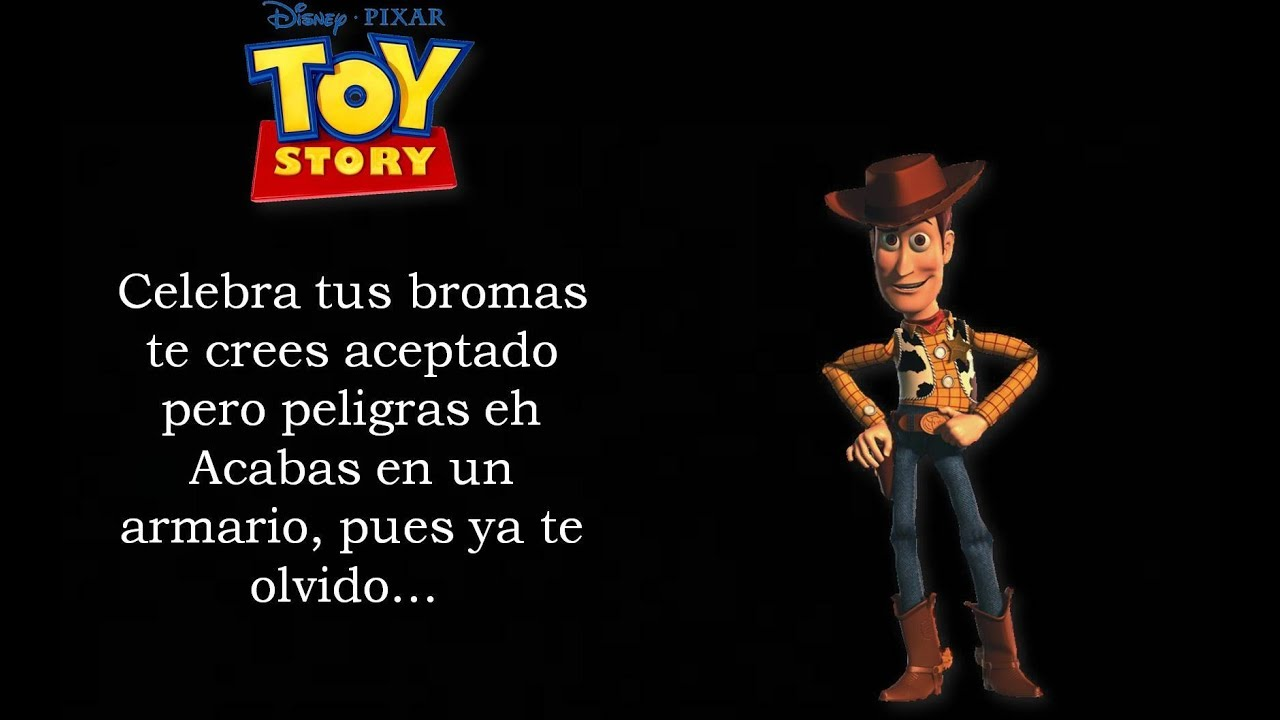 Download Toy Story - Cambios Extraños (Full Latino) - Letra