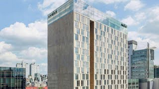 확진자 나온 서울 강남 호텔 폐쇄…직원 146명 자가격…
