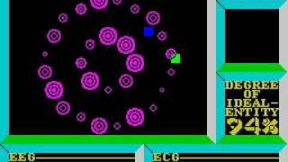 ZX Spectrum Deus Ex Machina - Side 1, Part 1