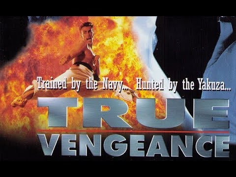 Download Bande annonce True Vengeance 1997 Vf by GoKuLuDo