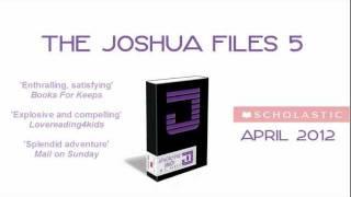 The Joshua Files 5: APOCALYPSE MOON book trailer 2012