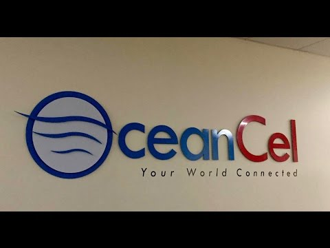 OceanCel Telecommunication Launch by HSH Kalaniuvalu-Fotofili