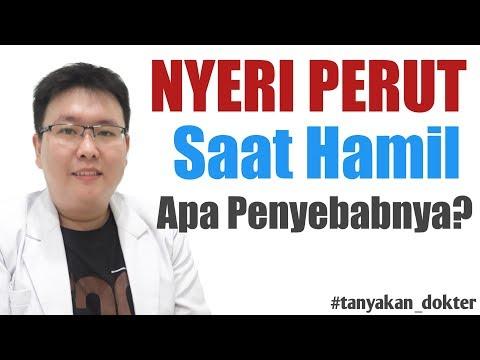 PENYEBAB NYERI PERUT SAAT HAMIL - TANYAKAN DOKTER - Dr.Jeffry Kristiawan