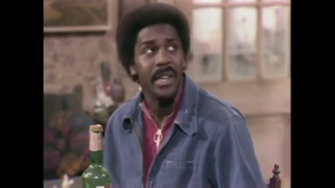 Sanford & Son Season 1 Episode 1 Crossing Swords Part - 1