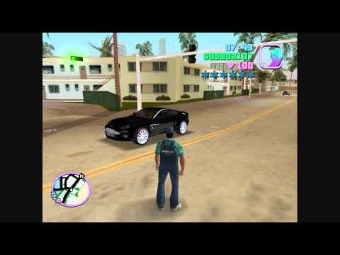 GTA Vice City (Fever 105) Full Version [With Download Link] + Wildstyle [Download Link]