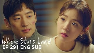 "Lee Je Hoon ""Do you want to sleep over?"" [Where Stars Land Ep 29]"