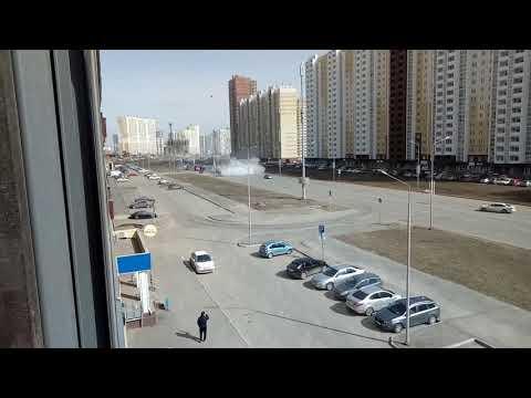 Дезинфекция Челябинск, ул. Университетская набережная
