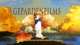 Columbia Pictures Parody