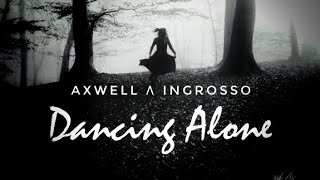 Play Dancing Alone (feat. RØMANS)