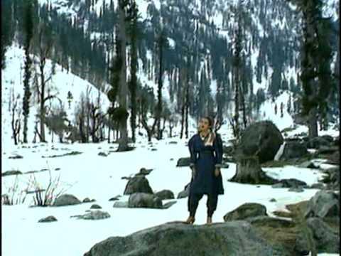 Na Jaane Kyon Main Beqarar (Full Song) Film - Phir Lehraya Lal Dupatta