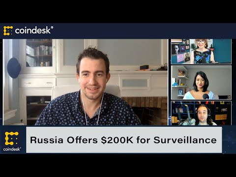 Russia's Financial Monitoring Agency Will Pay $200K for Crypto Transaction Surveillance