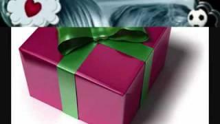 Il regalo più grande - Tiziano Ferro (con testo).mp4