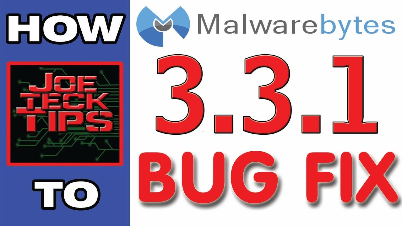 malwarebytes premium 3.3.1 key 2018