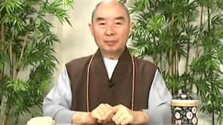 淨空老法師:偷盜的果報,犯盜戒罪報 5/8