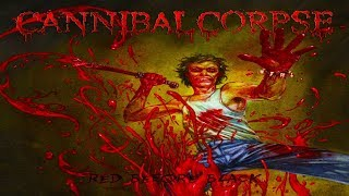 CANNIBAL CORPSE - Red Before Black [Full-length Album] 2017
