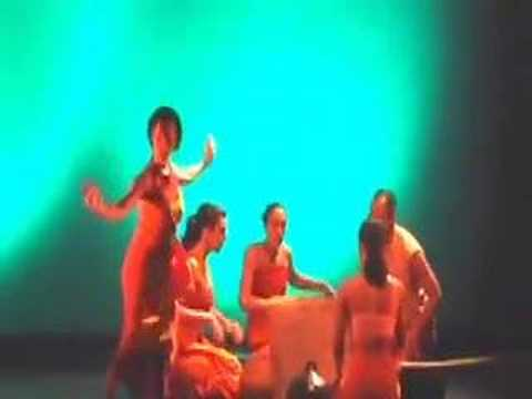 """Trip Dance Theatre Presents """"Poisoning the Well"""""""