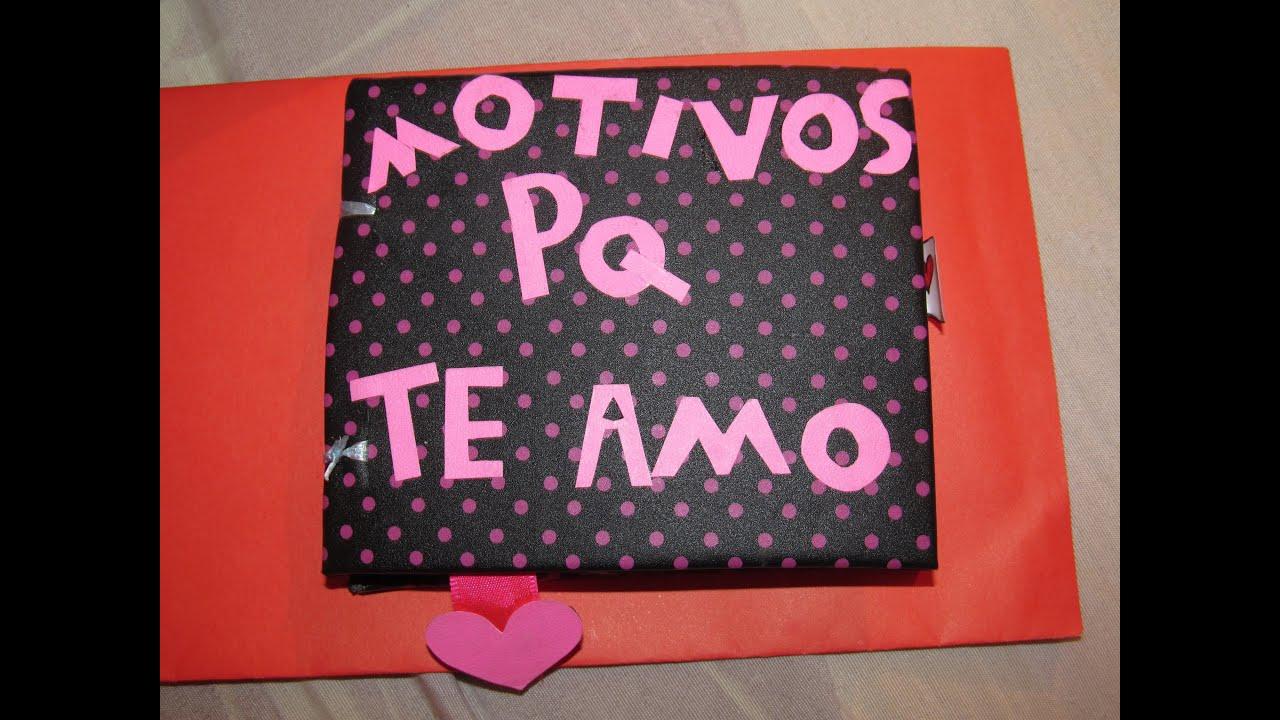 Imagens De Te Amo Para Namorado: Motivos Pq Te Amo