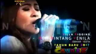 Birunya Cinta   Harnawa ft Nilla   New Bintang Yenila Live CAHMIRIZ 2018