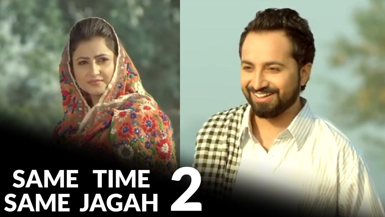 time jagah full song sandeep brar kulwinder billa latest punjabi song