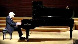Earl Wild plays Schulz Evler Arabesques on J. Strauss The Blue Danube Waltz