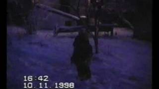 Хоум видео. Снег в Евпатории 1998(, 2010-04-03T17:31:33.000Z)