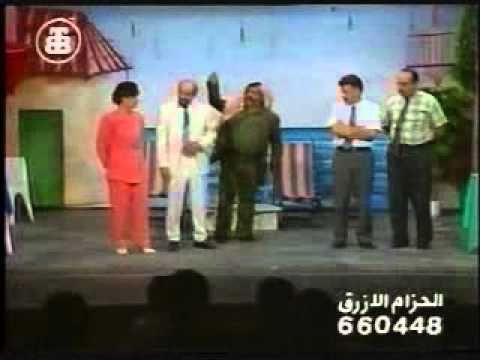 موسى حجازين أبو صقر مسرحية هاي مواطن - 1 من 4