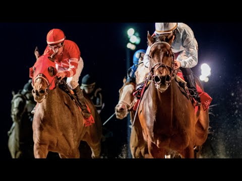 2020 Risen Star Stakes Division 2