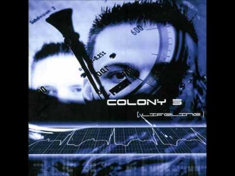 Colony 5 - Colony 5 (Cosmonaut mix)