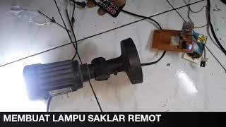 Video Membuat lampu saklar remot download MP3, 3GP, MP4, WEBM, AVI, FLV Oktober 2018