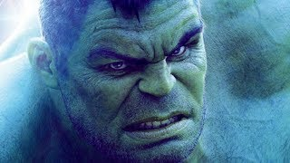 MAJOR Hulk Reveal AFTER Avengers Endgame