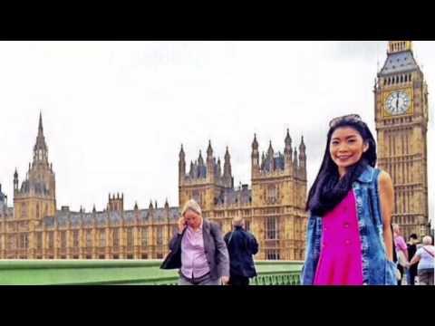 Oriflame Changes Lives - Rosyita Yulti Matuh
