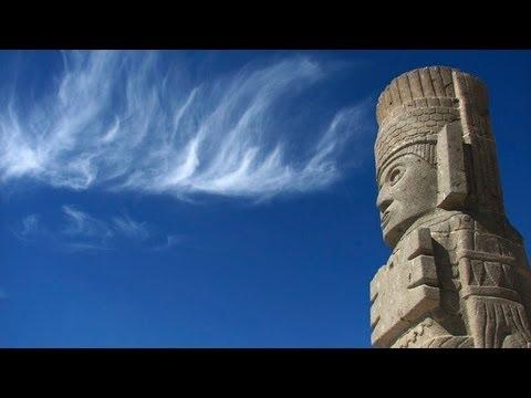 Tula: Espejo del Cielo