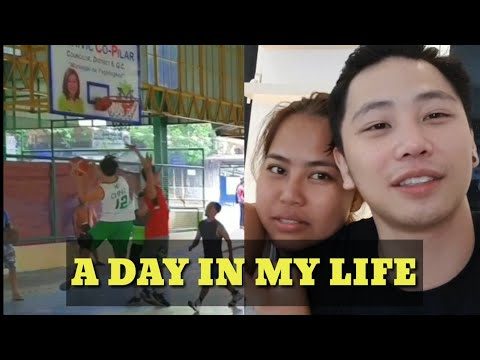A DAY IN MY LIFE - AGASSI CHING BANINAY BAUTISTA BLAIR MADAMBA