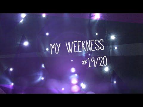 My Weekness 2015 #19/20