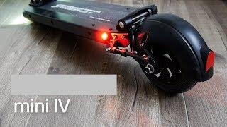 Электросамокат Starway 4 mini  (Speedway mini 4 ) Обзор